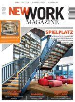 New Work Magazine – April 2021
