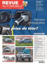 Revue Automobile – 03 juin 2021
