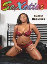 Sexotics – Volume 9 2020