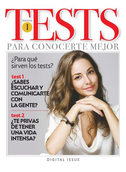 TESTS – abril 2021