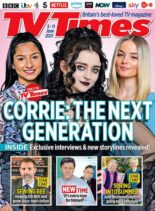 TV Times – 05 June 2021