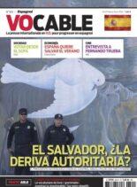 Vocable Espagnol – 27 Mai 2021