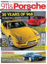 911 & Porsche World – July 2021
