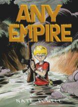 Any Empire – January 2011