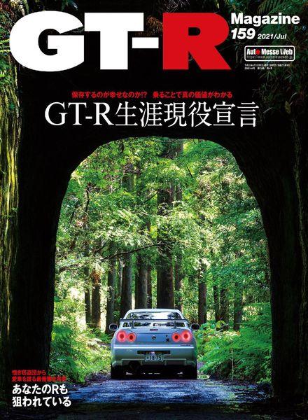GT-R Magazine – 2021-05-01