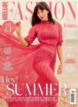 Hello! Fashion Monthly – July 2021