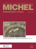 MICHEL-Rundschau – Juni 2021