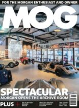 MOG Magazine – Issue 107 – June 2021