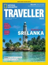 National Geographic Traveller India – February 2021