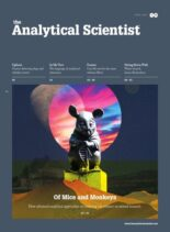 The Analytical Scientist – April 2021