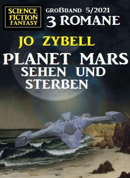 Uksak Science Fiction Fantasy Grossband – Nr.5 2021