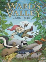 Ward's Valley – June 2018