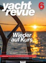 Yachtrevue – 04 Juni 2021
