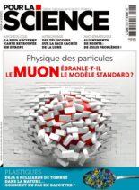 Pour la Science – Juin 2021