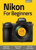 Nikon For Beginners – May 2021