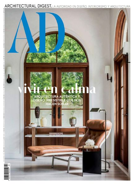 Architectural Digest Latinoamerica – junio 2021