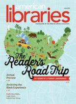 American Libraries – June 2021
