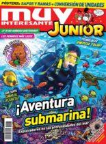Muy Interesante Junior Mexico – junio 2021