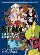 Nemo The League of Extraordinary Gentlemen – March 2015