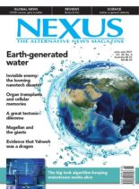 Nexus Magazine – Volume 28 N 4 – June-July 2021