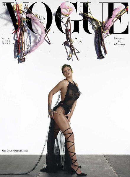 Vogue Italia – Giugno 2021