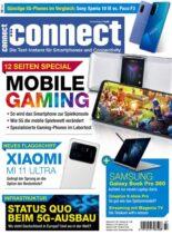 Connect – Juli 2021