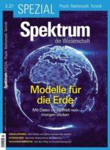 Spektrum Spezial – 28 Mai 2021
