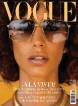 Vogue Latinoamerica – junio 2021