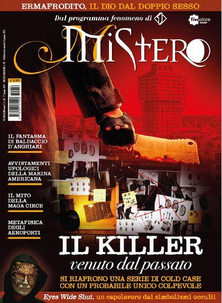 Mistero Magazine – giugno 2021