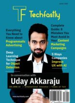 Techfastly – June 2021