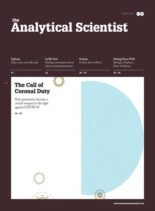 The Analytical Scientist – March 2021