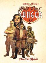 Half Past Danger II – May 2018