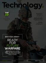 Technology Magazine – June 2021
