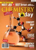 Chemistry Today – June 2021