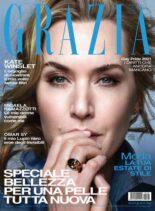 Grazia Italia – 10 giugno 2021