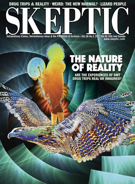 Skeptic – Issue 26.2 – June 2021