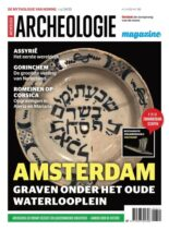 Archeologie Magazine – juni 2021