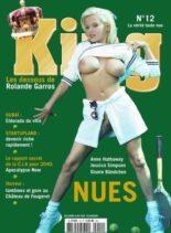 King France – Juillet-Aout 2021