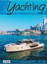 Sea Yachting – May-July 2021