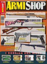 Armi Shop – Luglio 2021