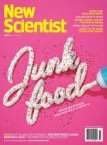New Scientist – June 12, 2021
