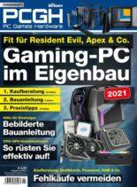 PC Games Hardware Sonderheft – Juni 2021