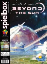 Spielbox English Edition – July 2021