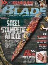 Blade – July 2021