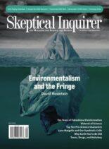 Skeptical Inquirer – Volume 45 N 4 – July-August 2021