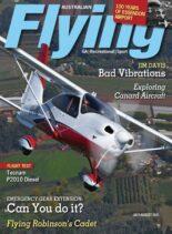 Australian Flying – July 2021