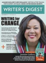 Writer's Digest – July 2021
