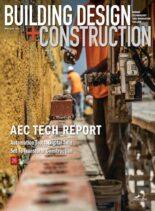 Building Design + Construction – MayJune 2021