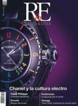 R&E-Relojes&Estilograficas – mayo 2021