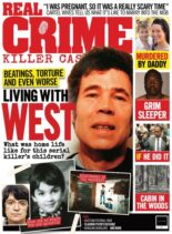 Real Crime – June 2021